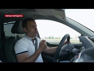 Acura MDX (Акура МДХ)_ тест-драйв от Первая передача Украина