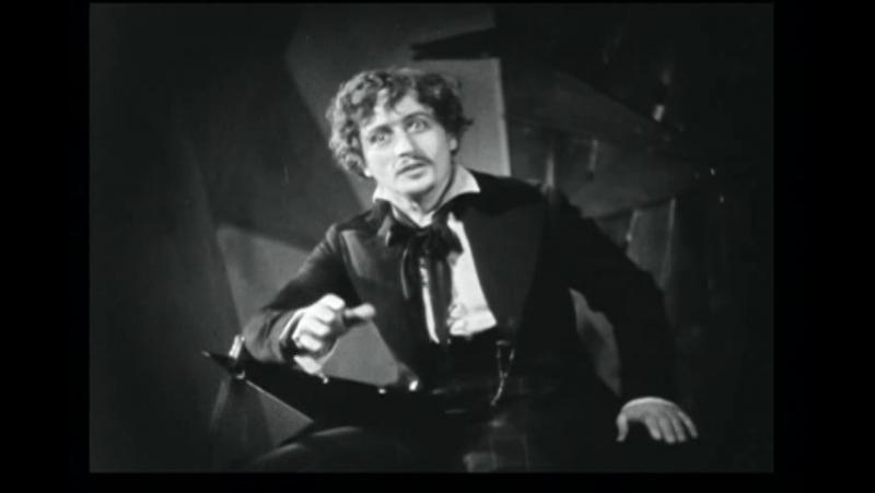 Ранние американские авангардные фильмы 1894-1941. Диск 2.1 Дьявольская забава (Американский сюрреализм)