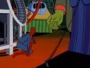Человек Паук 1967 3 сезон 9 серия Часть 2 Безумие Мистерио