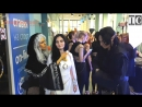 Saiko cosband Разговариваем с косплеерами на Dragonfest 2017