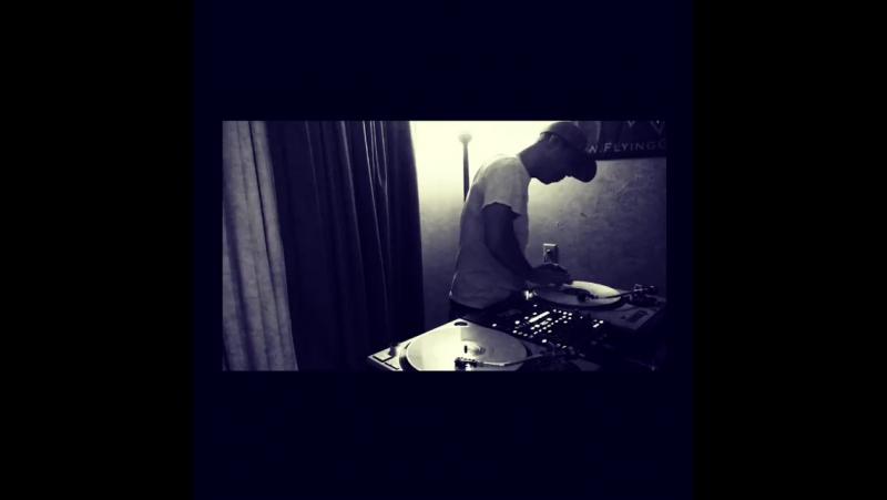DJ Nameless