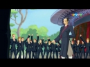 Винкс Клуб Мир Винкс 1 сезон 8 серия - Шаман