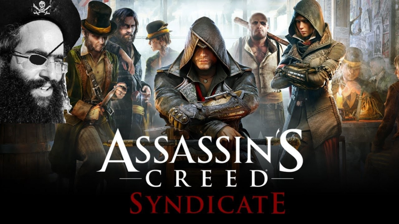 Assassin's Creed: Синдикат, 2 стрим