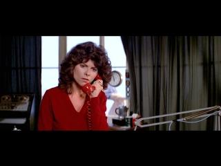 Туман / The Fog (1980). 720p. Гаврилов. VHS