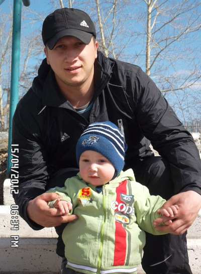 Денис Мухаметрахимов
