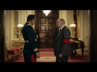 Смерть Сталина / The Death of Stalin.Трейлер (2017) 1080p