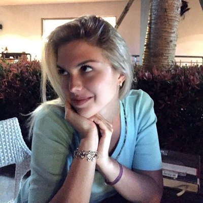 Natasha Makarenko
