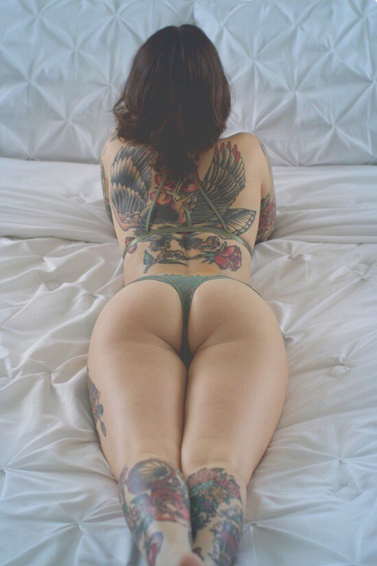 Modification tattooed fiance deepthroating him excellent
