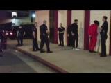 Lil Pump и Smokepurpp арестованы в Голливуде Рифмы и Панчи