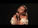 Майли Сайрус \ Miley Cyrus_I Would Die for You  04 11 2017  телешоу «Saturday Night Live  Нью-Йорк США