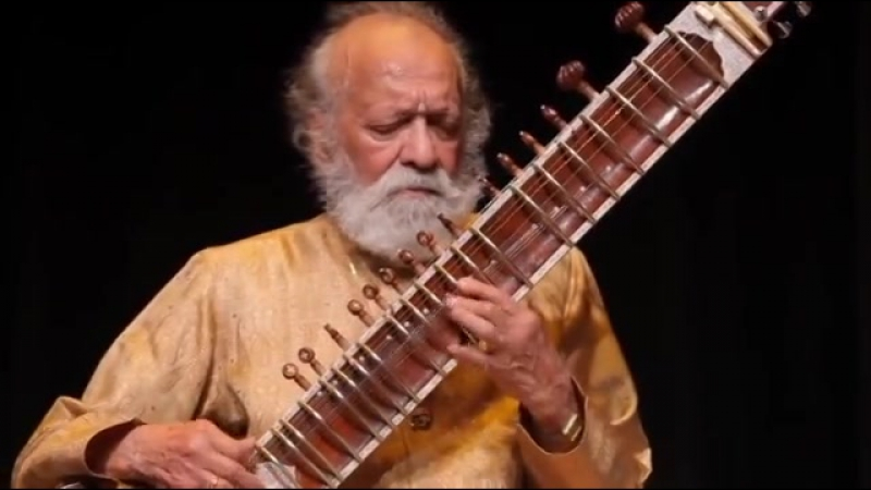 Ravi Shankar – Tenth Decade In Concert: Live In Escondido (2012)