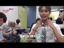 RUS SUB KNK MBC Show Champion Behind ep57 Mission 2
