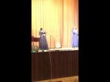 Юлия Зиганшина, Ирина Аксенова и Жанна Попова