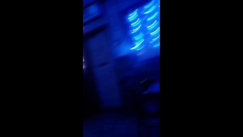 Рыжи Томашовски - Live