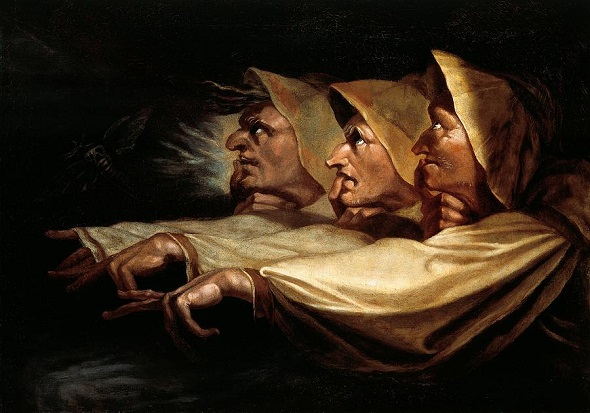 macbeth coursework witches This article gives a proper and holistic description of the highly discussed shakespeare's macbeth ambition essay r$ the witches start addressing macbeth by.