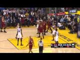 Cleveland Cavaliers vs Golden State Warriors - Full Game Highlights  Jan 16, 2017  2017 NBA Season