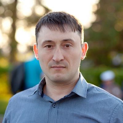 Денис Сосновский