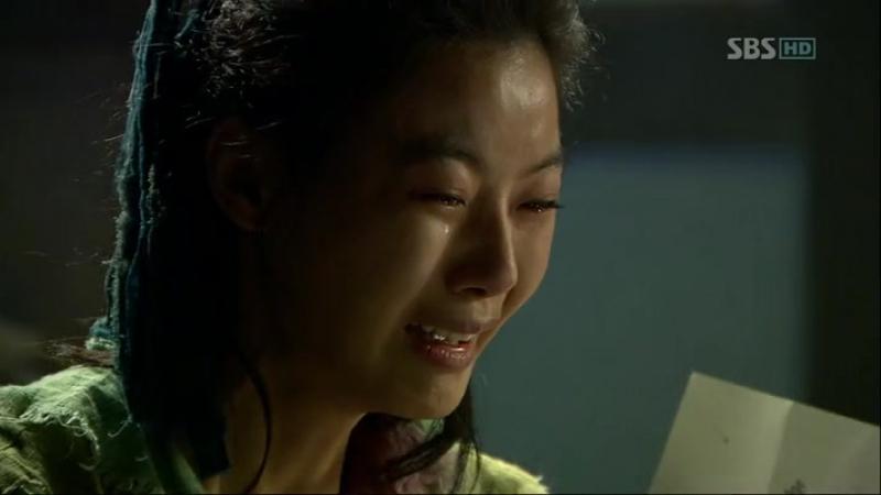 Воин Пэк Тон-су 14/29 (2011)
