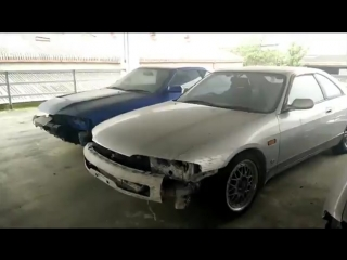 Японская разборка утилизация автомобилей