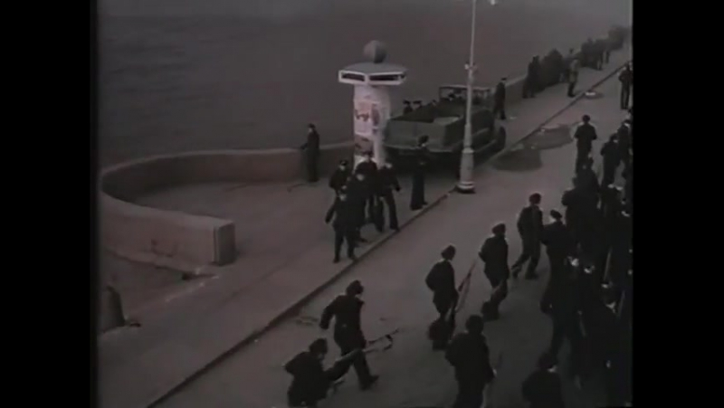Красные колокола (1981-82) Фильм 2-й. Я видел рождение нового мира