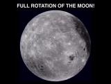 Луна.Это видео было создано с использованием изображения из lunar reconnaissance orbiter.