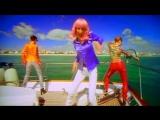 Paradiso - Bailando