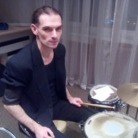 Евгений Кришталь