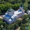 Храм великомученицы Варвары ст. Грушевской