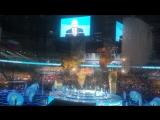 Владимир Путин открывает Всемирный фестиваль молодёжи