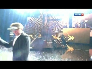 Концерт Анни Лорак (Каролина-20лет на сцене)-2014г. HD