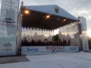 19 08 2017 Ruskeala Symphony. Дж.Верди - Brindisi. Застольная песня из оп.Травиата. Солисты - Т.Славнов, А.Аверина, Е.Южин,