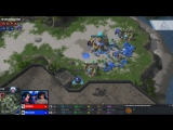 Nerazim vs Strange | Финал Чемпионата Москвы по StarCraft II