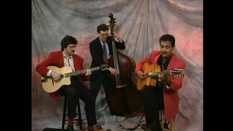 Django s Waltz (Mont. St. Genevieve) - Romane