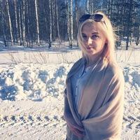 Анна Волкова
