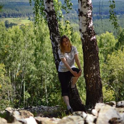 Мария Миняева