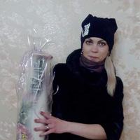 Анкета Алена Филяевских