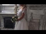 Съемки свадебной коллекции 'Ksenia Stalina'.
