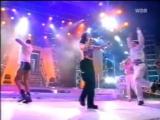 Das Modul - Surfen (Live WDR Silvesterparty) 1996