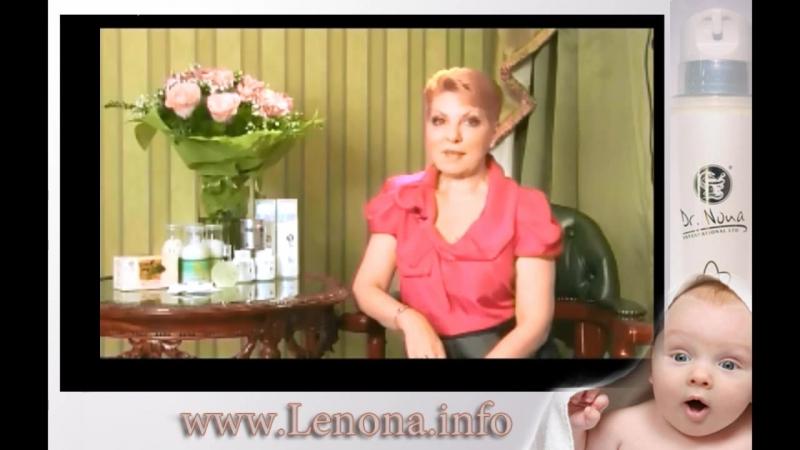 Презентация продукции Dr.Nona 2014