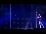 Андреева Наталья ART professional 1 место