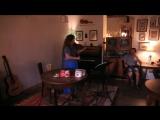 Fever (Peggy Lee) - Мария Осадчая.mp4