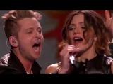 OneRepublic - If I Lose Myself (American Idol) ft. Katharine McPhee