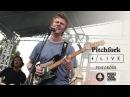 Pinegrove @ Primavera Sound Pitchfork Live