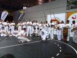 Abadá Capoeira Jogos Ibericos 2013 final catA masc Iuna Yuri e Calado