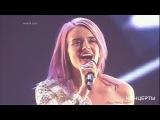 Александра Воробьева - Chandelier (Sia cover)(live@Голос. 5 лет. Большой праздничный концерт в Кремле,12.06.2017)