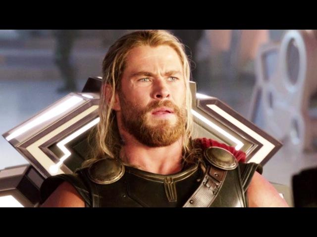 THOR RAGNAROK Movie Clip - New Contender (2017) Marvel Superhero Movie HD