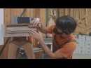 How To Create Coving on a Table Saw