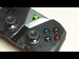 Обзор игровой ТВ приставки NVIDIA Shield TV