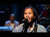 Ziggy Marley - Get Up, Stand Up 5911 Jimmy Fallon LateNite