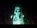 Vocaloid World is Mine Live HD